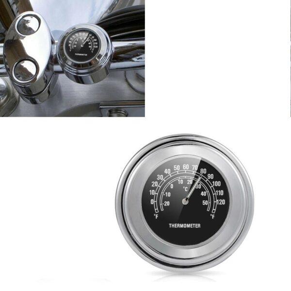 Instrument Thermometer Waterproof Dial Handlebar PAU_015L1R2Z at TotalPro.com.au - Australia