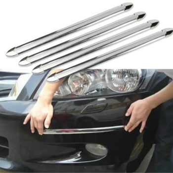 Bumper and Bumper Accessories Car Anti-collision Strip Bumper Protector PAU_02G11BMM at TotalPro.com.au - Australia