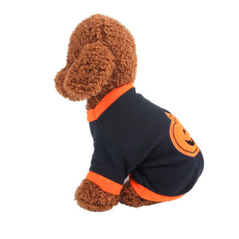 Digital USB Microscopes Pet Halloween Pumpkin Clothing Small Dog Clothing Knit Sweater  black_S PHO_0DD7YQN9 at TotalPro.com.au - Australia