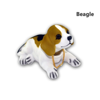 Conditional Accessories Bobble Head Dogs Bobbing Heads Car Dash Ornaments Puppy for Car Vehicle Beagle PAU_03RYIGB8 at TotalPro.com.au - Australia