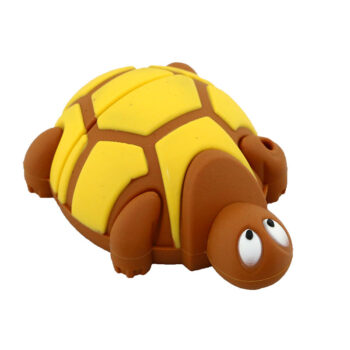 Flash Drives + Memory Cards Cute Silicone Land Turtle U Disk Brown 16G PCL_00ZBFFVA at TotalPro.com.au - Australia