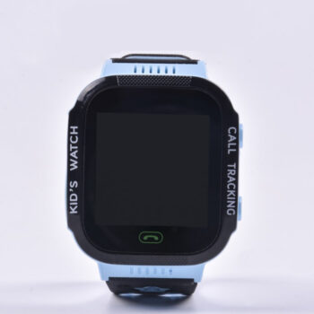 Cell Phone Watch Anti-lost Child Kid Smartwatch Positioning GPS Wristwatch Track Location SOS Call Safe Care Y21 touch screen version black and blue PEL_0D0N1R7D at TotalPro.com.au - Australia