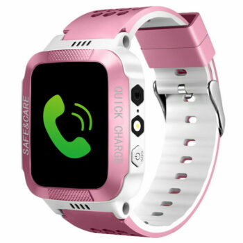Cell Phone Watch Anti-lost Child Kid Smartwatch Positioning GPS Wristwatch Track Location SOS Call Safe Care Y21 touch screen + camera PEL_0D0ND4N1 at TotalPro.com.au - Australia