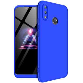 Phone cases For HUAWEI NOVA 3I/P smart Plus 3 in 1 360 Degree Non-slip Shockproof Full Protective Case blue PEL_036YKN0N at TotalPro.com.au - Australia