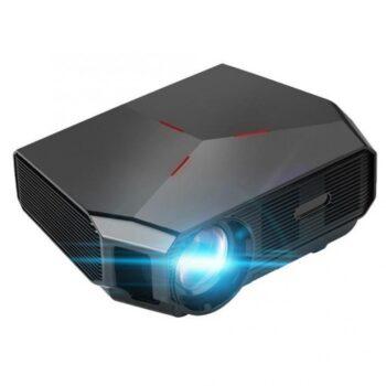 HD Projectors A4300 Mini Digital Projector 720P High Definition LED Home Projector Portable black_AU Plug PEL_0EOCKMTI at TotalPro.com.au - Australia