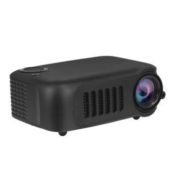 HD Projectors A2000 Mini Portable Digital Projector Home Use 720P High Definition Projector black_AU Plug PEL_0EOD40OQ at TotalPro.com.au - Australia