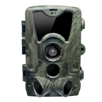 Fingerprint Devices 1080P HD 16MP Camera Wildlife IR Night Vision Waterproof Camera As shown PEL_06JSM3GJ at TotalPro.com.au - Australia