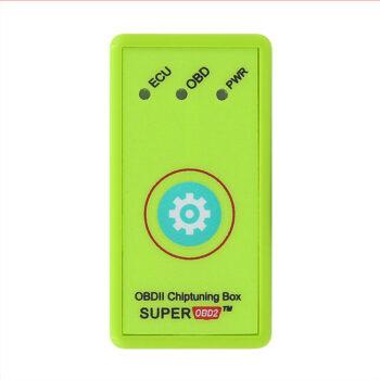 Diagnostic and Testing Tools Nitro/ECO OBD2 Plug and Drive OBDII Performance Chip Tuning Box for Benzine Cars(Green) green PAU_072AEWJR at TotalPro.com.au - Australia