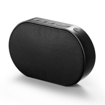 Bluetooth Speakers GGMM Wireless WiFi Bluetooth Speaker Black NCV-PEL_01DBWCSE at TotalPro.com.au - Australia