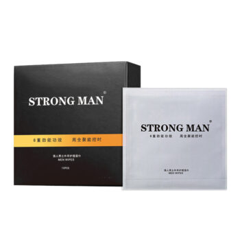 Female Health Strong Man Mini Pocket PBE_02T2PO1J at TotalPro.com.au - Australia