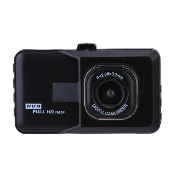 Android Car DVD Player Car Dashboard DVR Camera NCV-PEL_007IE4HZ at TotalPro.com.au - Australia