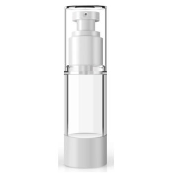 Bags & Boxes 15ml-100ml  Plastic Cosmetic Bottle Refillable Bottles Emulsion Spray Transparent Airless Pump Vacuum Container PBE_067W655W at TotalPro.com.au - Australia