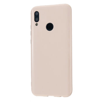 Phone cases For HUAWEI Honor 10 Lite/P Smart/P Smart-Z 2019 Cellphone Shell Simple Profile Soft TPU Phone Case  Sakura pink PEL_0C9UPYAV at TotalPro.com.au - Australia
