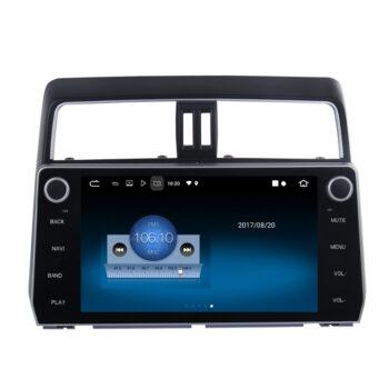 1 DIN Car DVD Player Car Multimedia Player for Toyota new Prado NCV-PAU_04MKOT0J at TotalPro.com.au - Australia