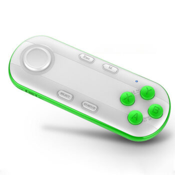 Health & Fitness Gadgets 051 Bluetooth Mobile Phone Game Controller Free Jailbreak Compatible with New 3D VR Remote Control VR white PEL_0AHZO54K at TotalPro.com.au - Australia
