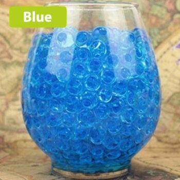 Bathroom Equipment 3000Pcs Crystal Mud Water Bubble Bead for Vase Filler Soil Plant decoration blue PHO_0BIWADWF at TotalPro.com.au - Australia