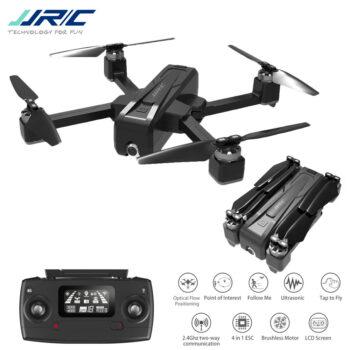 TotalPro – JJRC X11 5G WIFI FPV With 2K Camera GPS 20mins Flight Time Foldable RC Drone Quadcopter vs f11 b4w sg906 3 x battery