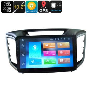 1 DIN Car DVD Player One Din Car Stereo Hyundai IX25 NCV-CVAIO-C594 at TotalPro.com.au - Australia