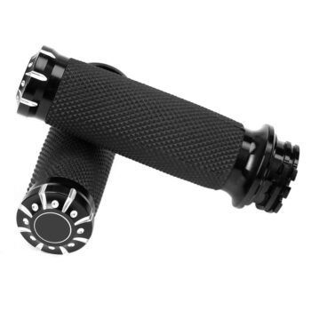 TotalPro – 1 inch Motorcycle Handle for  Touring Sportster Dyna Softail VRSC…
