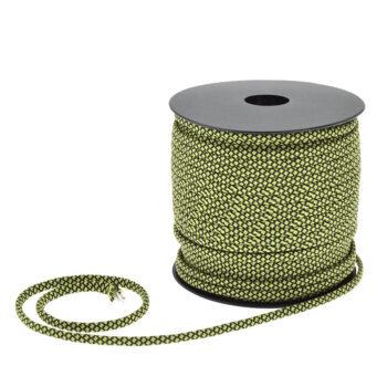 TotalPro – 4mm 50 Meters Umbrella Rope 7 Strands Multi-function Rope…