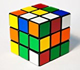 TotalPro – 3x3x3 YJ Moyu Huanying Black Speed Cube Puzzle Twisty gift…